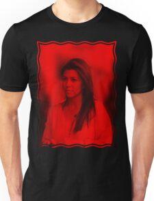 Kourtney Kardashian - Celebrity Unisex T-Shirt