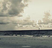 white tropical beach by spetenfia