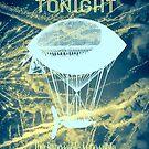 Smashing Pumpkins - Tonight Tonight   by Alexandra Vaughan Photography