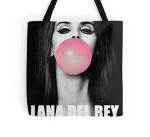Lana Gum - WHITE Tote Bag
