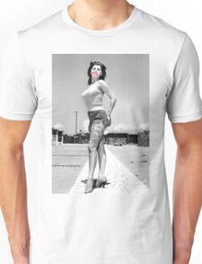 Sophia Fun Unisex T-Shirt