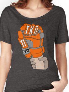 TKO - Travis Konecny Women's Relaxed Fit T-Shirt