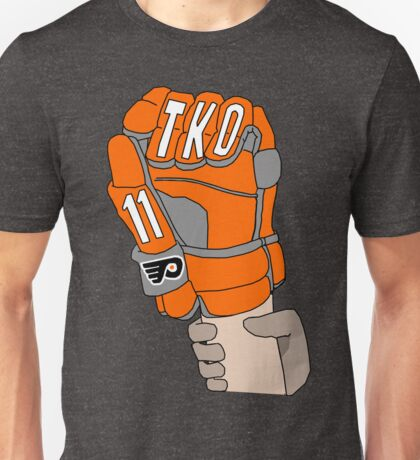 TKO - Travis Konecny Unisex T-Shirt
