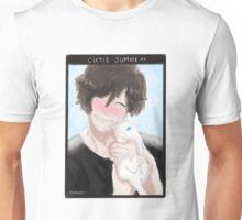 Mystic Messenger - Cutie Jumin (Snapchat series) Unisex T-Shirt