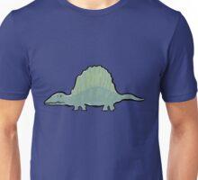 dimetrodon Unisex T-Shirt
