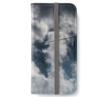 smoky iPhone Wallet/Case/Skin