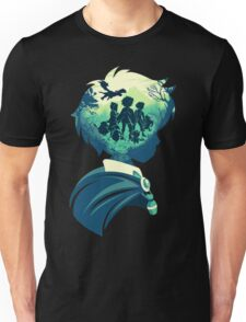 Adventure from another world Unisex T-Shirt