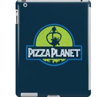 Pizza Planet iPad Case/Skin