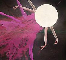 Ballet dancer by mikath