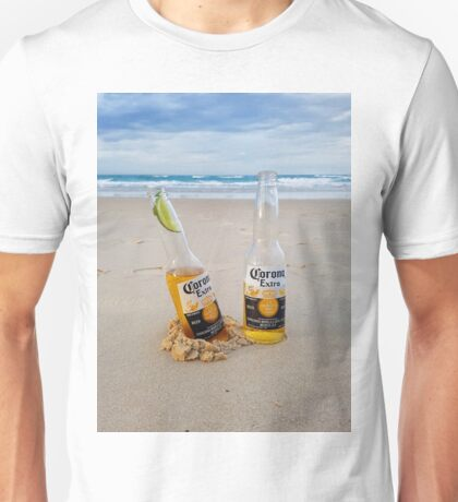 Beer O'clock Unisex T-Shirt