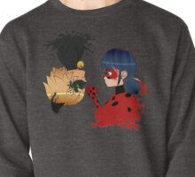 Ladybug y Chat noir Pullover