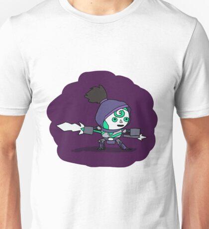 Brawlhalla - Death Adder Hattori Unisex T-Shirt