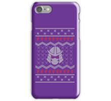 The Foot Clan iPhone Case/Skin
