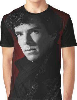 BENEDICT CUMBERBATCH Graphic T-Shirt