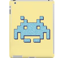 80's Invaders from Space iPad Case/Skin