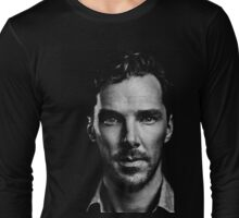 BENEDICT CUMBERBATCH Long Sleeve T-Shirt