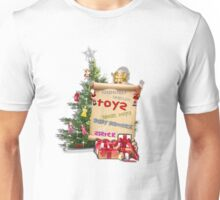 Prince George, wants to be a Big Brother Unisex T-Shirt