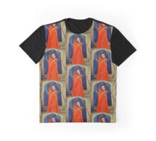 Mehar! Mother and Daughter Graphic T-Shirt