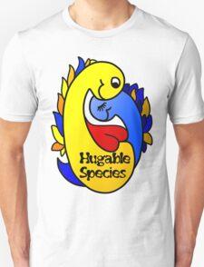 Hugable Species Unisex T-Shirt