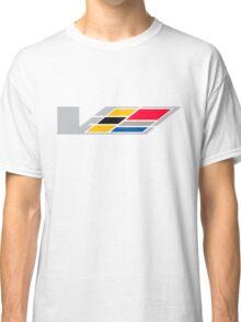 Cadillac - Retro Classic T-Shirt