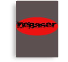 Debaser - Pixies Canvas Print
