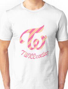 Twice Coaster TT Unisex T-Shirt