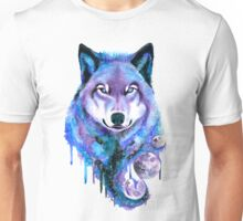 Three Moons  Unisex T-Shirt