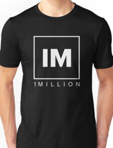 1 Million Dance Studio 5 - kpop Unisex T-Shirt