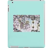 Drone-Fly iPad Case/Skin