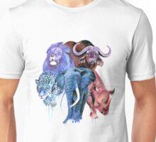 Big Five  Unisex T-Shirt