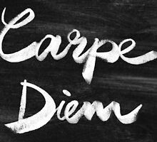 Carpe diem by Rin Rin