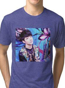 Jungkook Tri-blend T-Shirt