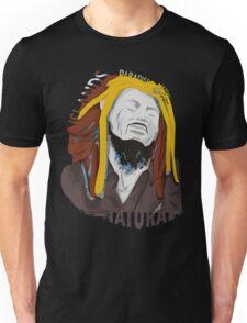 Island paradise Unisex T-Shirt