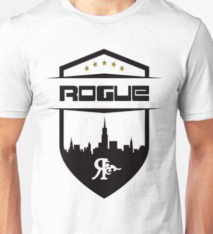 ROGUE EXCLUSIVE Unisex T-Shirt