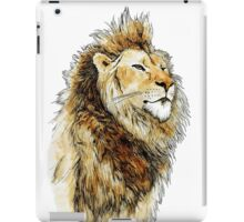 Strong and proud iPad Case/Skin