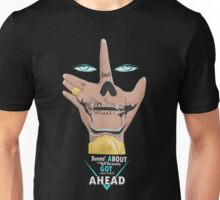 Future in my palm Unisex T-Shirt
