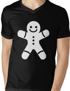 Merry Christmas Mens V-Neck T-Shirt