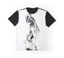 First Droid Graphic T-Shirt