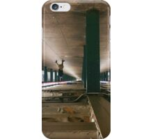Inception iPhone Case/Skin