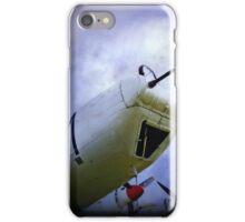 Shackleton Guns iPhone Case/Skin
