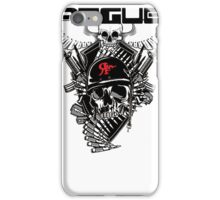 ROGUE FORCE iPhone Case/Skin