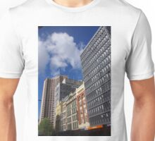 Old And New Together Unisex T-Shirt