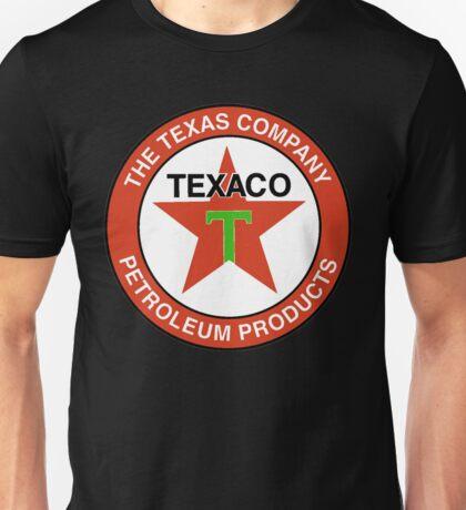 TEXACO Unisex T-Shirt