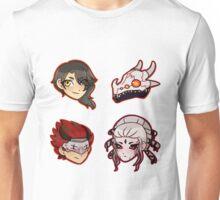 Villains pt 2 Unisex T-Shirt