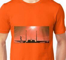 F15 EAGLE PRIDE OF THE USAF Unisex T-Shirt