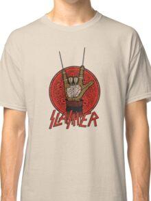 Slasher Classic T-Shirt