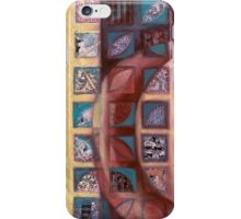 Tokens, 7x 3 = 21 iPhone Case/Skin