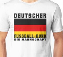 Germany - World Cup Unisex T-Shirt