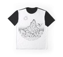 Points Graphic T-Shirt