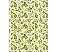 Avocados! Photographic Print